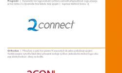 Tři varianty logotypu