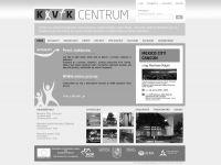 Web KVK centrum